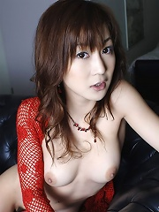 Mako is a beauty