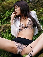 Yua Aida lovely babe