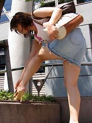 Hot sexy Asian slut
